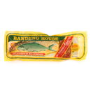 Seasoned Bandeng Fish